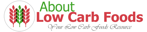 About Low Carb Foods